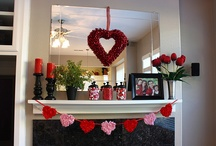 Valentine's Day / by Jennifer Wall