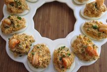 Cajun recipes / by Jennifer Malley