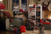 Holiday Gift Guide 2014 / Here are some holiday gift ideas for everyone on your shopping list!  / by WeatherTech®: Auto Products