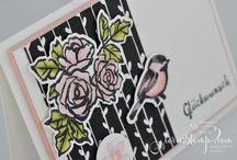 Stampin up Blütentraum