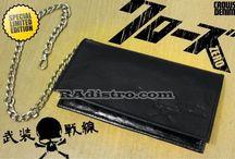 Dompet Spesial Busoh Sensen Wallet Edition