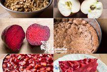 recepty ze Svatojánu-pečení