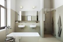Inspiration:Architecture / by Delphine Geneva
