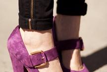 Shoes, Glorious Shoes / Fantastic footwear