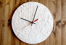 Wallclock / by Albert Salamon