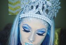 Ice queen and dreams!
