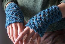 Gloves and other handwarmers...