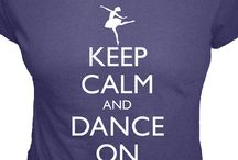 Dance / by Kolachick