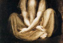 Dark Paintings