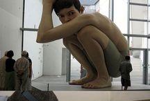 Rzeźby ♥️