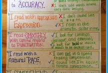 Teaching Reading: Fluency, Decoding, and other Foundational Skills