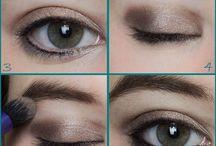 Makeup Project