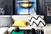 Contemporary: Glam