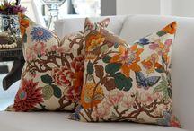 Interiors-Pillows