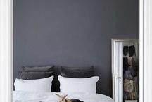 Interiors / Master bedroom