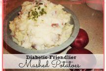 Diabetic Friendly Recipes / Diabetic-Friendly Recipes