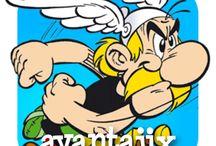 Asterix'in Köyü gibi Dolar'a karşı direnen siteler