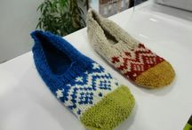 Knitting fashion goods