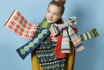 Knit All The Things! / by Edith Serkownek