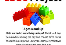May Events @ the Library / Events, classes, storytimes & more! @ your library in May. / by Clermont County Public Library