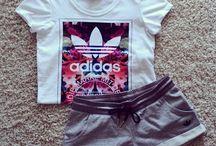 Drömm kläder
