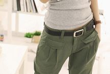 My pants / Celana