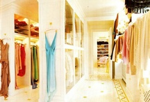 Closets / by Lisa Conners
