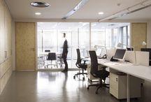 Oficina Poblenou, Barcelona / Rehabilitación de unas oficinas en Poblenou, Barcelona | estudio bea bombí. arquitectura interiorismo | www.beabombi.com