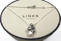 Links of London - Necklaces / Add a finishing touch to an outfit with a necklace from Links of London's world famous collections.