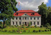 Chichy - Pałac