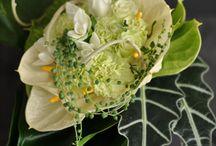 Kukka-asetelmat