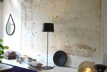 living room / by Simone Viljoen