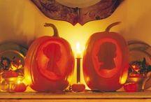 Halloween / spooky