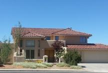 Custom Designed + Built Homes by Mark L. Hixson/Earthcraft Construction / Boise, ID