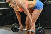 Fitness bodies