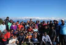 YHAI Adventurer / Youth Hostels Association of India adventure programs  http://www.hiteshkumar.com/search/label/YHAI