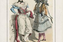 Fancy dresses / déguisements