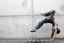 Fitness / dance