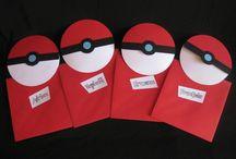 Anniversaire Pokémon