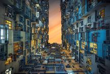Urban & Cityscape