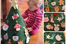Holidays&Events / by Rebecca Demelis