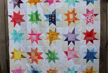 Group-friendly quilt designs / For when I need a quilt idea that works when made by many hands of varying ability