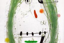 obras d arte para trabajar con niños