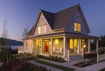 Porches & Garage Ideas