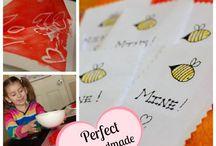 Valentine's Day / by Buzz Bishop