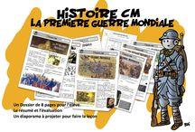 Ecole -> Histoire-Géo Cycle 3