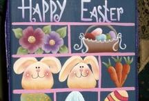 Easter Bun-ny