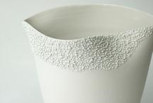 Ceramic / céramique, sculpture, design
