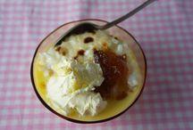 recipe pudding