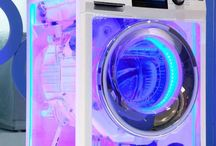 Haier at IFA / IFA is the world's leading trade show for consumer electronics and home appliances. It takes place from September 05 to 10, 2014 in Berlin.